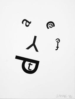 typeface