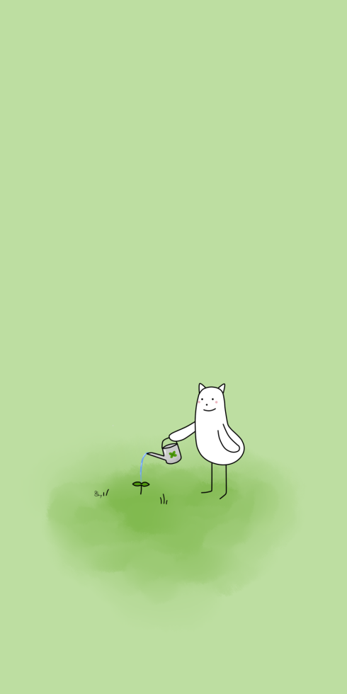 watering-plant