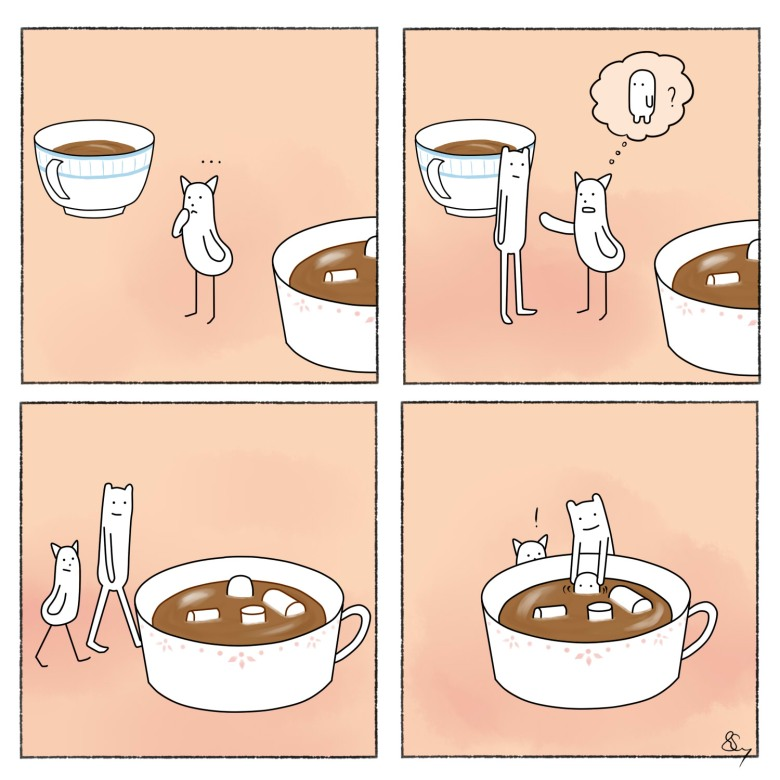 hot cocoa